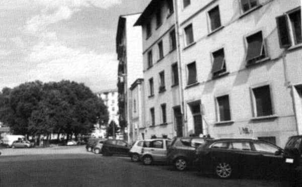 Appartamento in vendita a Firenze, Leopoldo, Con giardino, 98 mq