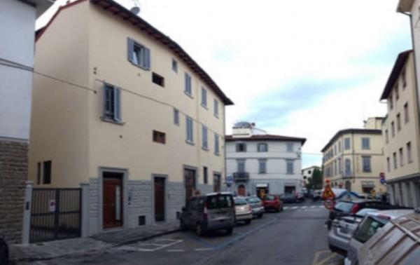 Appartamento in vendita a Firenze, 27 mq