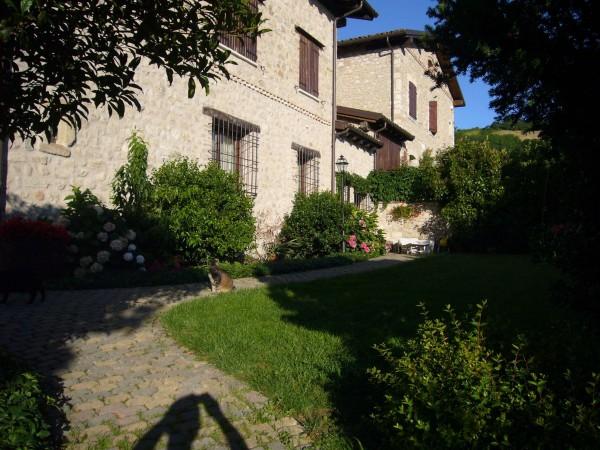 Villa in vendita a Marzabotto, Con giardino, 400 mq
