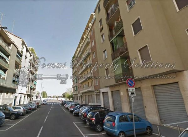 Appartamento in vendita a Milano, Calvairate, 50 mq
