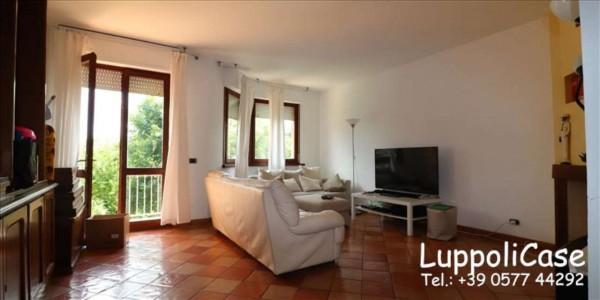 Appartamento in vendita a Siena, Con giardino, 200 mq - Foto 26