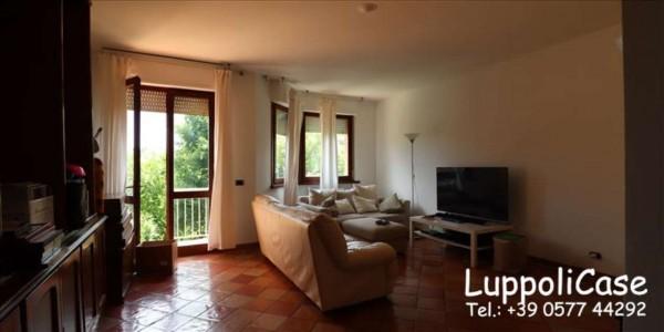 Appartamento in vendita a Siena, Con giardino, 200 mq - Foto 17