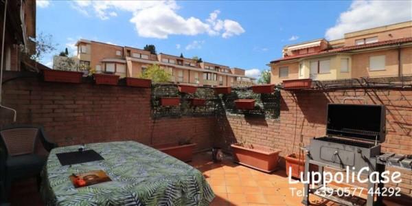 Appartamento in vendita a Siena, Con giardino, 200 mq - Foto 20
