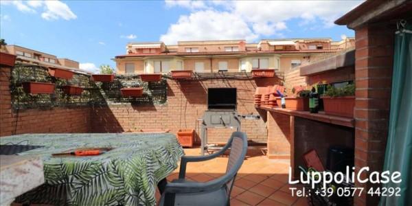 Appartamento in vendita a Siena, Con giardino, 200 mq - Foto 25