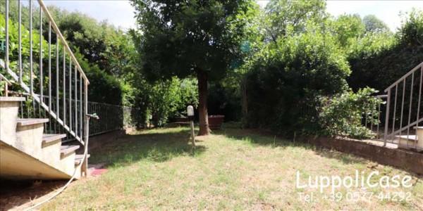 Appartamento in vendita a Siena, Con giardino, 200 mq - Foto 22