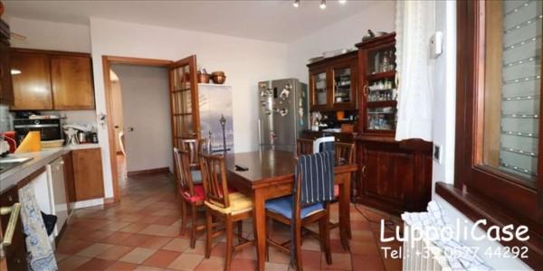 Appartamento in vendita a Siena, Con giardino, 200 mq - Foto 24
