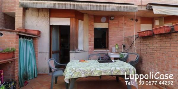 Appartamento in vendita a Siena, Con giardino, 200 mq - Foto 19