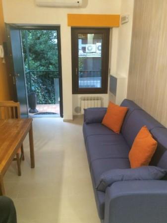 Appartamento in affitto a Milano, Navigli Bocconi, Arredato, 45 mq