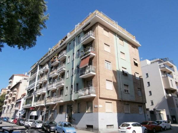 Appartamento in affitto a Torino, Parella, 70 mq