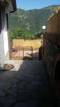 Appartamento in affitto a Avegno, Testana, 90 mq - Foto 22