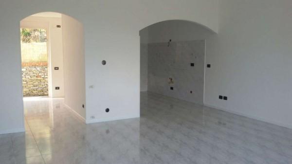 Appartamento in affitto a Avegno, Testana, 90 mq - Foto 8
