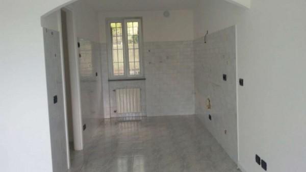 Appartamento in affitto a Avegno, Testana, 90 mq