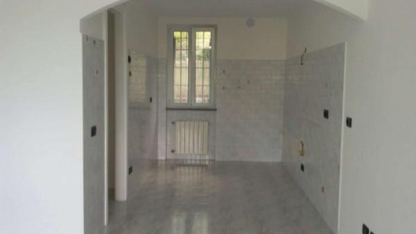 Appartamento in affitto a Avegno, Testana, 90 mq - Foto 27