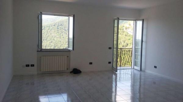 Appartamento in affitto a Avegno, Testana, 90 mq - Foto 9