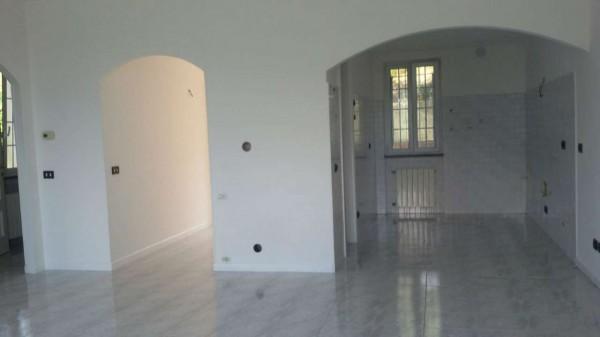 Appartamento in affitto a Avegno, Testana, 90 mq - Foto 26