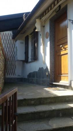 Appartamento in affitto a Avegno, Testana, 90 mq - Foto 25