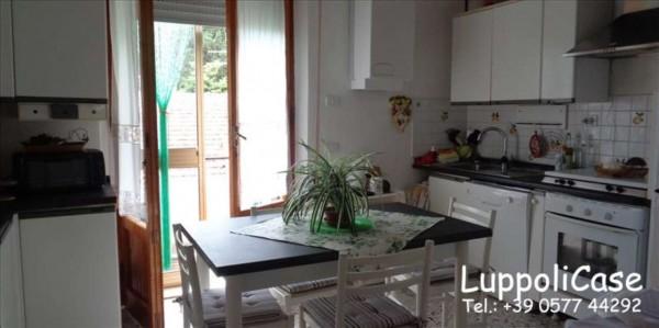 Appartamento in vendita a Monteriggioni, 80 mq
