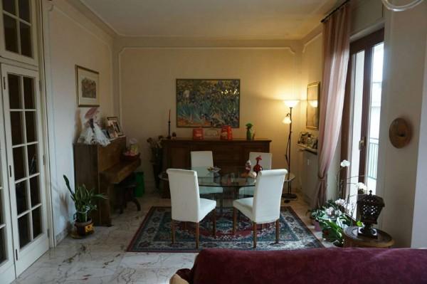 Appartamento in vendita a Alessandria, Galimberti, 120 mq