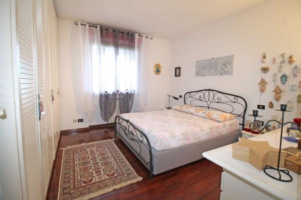 Appartamento in vendita a Cassano d'Adda, Con giardino, 90 mq - Foto 12