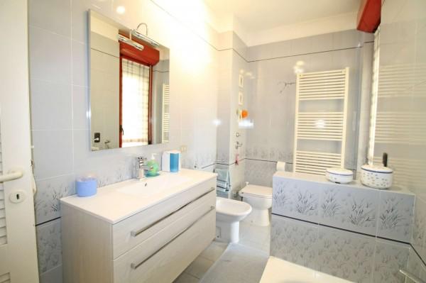 Appartamento in vendita a Cassano d'Adda, Con giardino, 90 mq - Foto 8