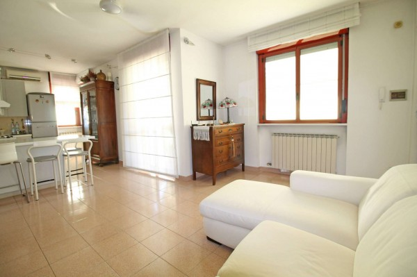 Appartamento in vendita a Cassano d'Adda, Con giardino, 90 mq - Foto 17