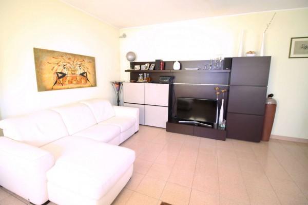 Appartamento in vendita a Cassano d'Adda, Con giardino, 90 mq - Foto 15