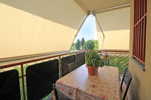 Appartamento in vendita a Cassano d'Adda, Con giardino, 90 mq - Foto 13