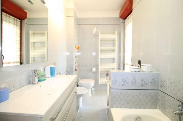 Appartamento in vendita a Cassano d'Adda, Con giardino, 90 mq - Foto 10