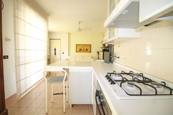Appartamento in vendita a Cassano d'Adda, Con giardino, 90 mq - Foto 19