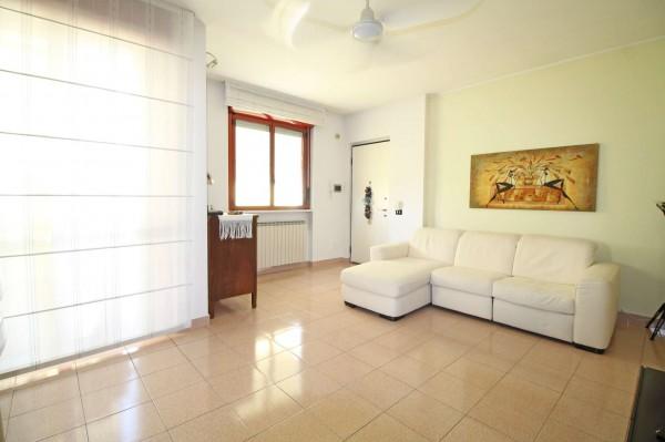 Appartamento in vendita a Cassano d'Adda, Con giardino, 90 mq - Foto 20
