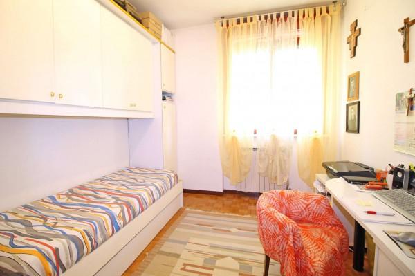 Appartamento in vendita a Cassano d'Adda, Con giardino, 90 mq - Foto 6