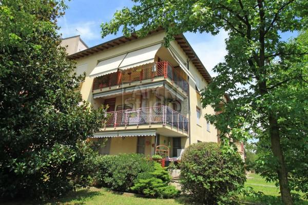 Appartamento in vendita a Cassano d'Adda, Con giardino, 90 mq - Foto 3