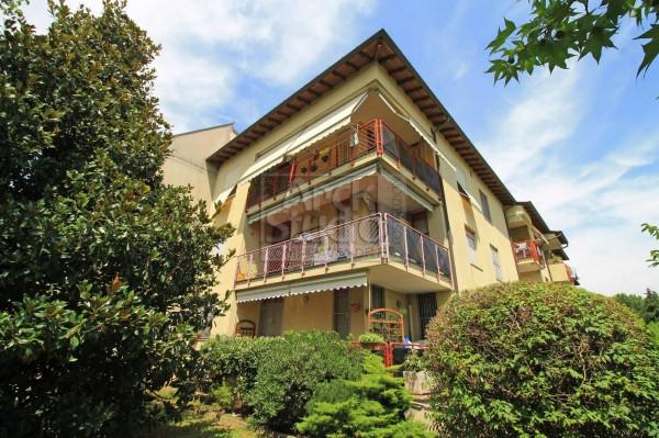 Appartamento in vendita a Cassano d'Adda, Con giardino, 90 mq - Foto 23