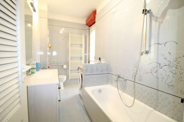 Appartamento in vendita a Cassano d'Adda, Con giardino, 90 mq - Foto 9
