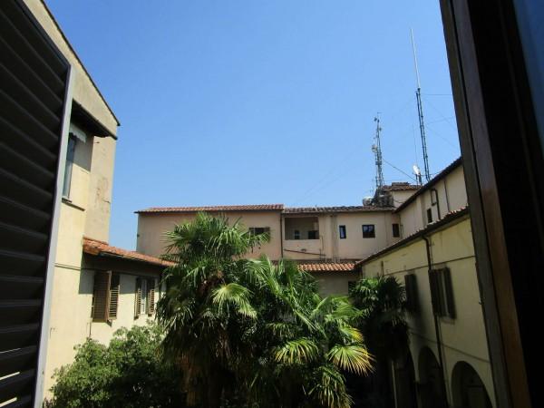 Appartamento in vendita a Firenze, Arredato, 91 mq