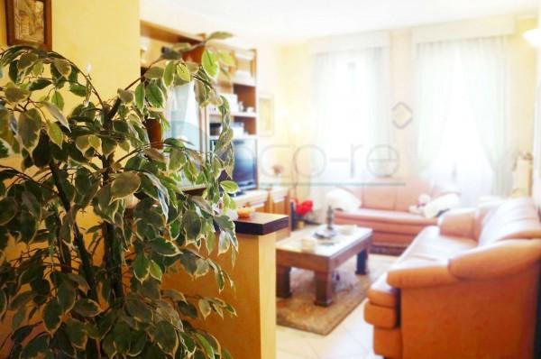 Appartamento in vendita a Milano, Mosè Bianchi, 83 mq