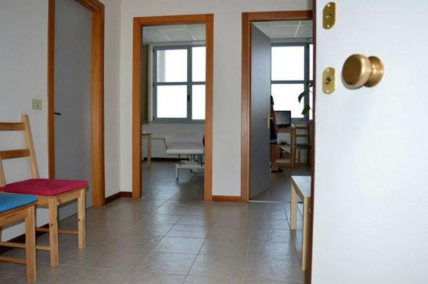 Ufficio in vendita a Forlì, Vecchiazzano, 65 mq