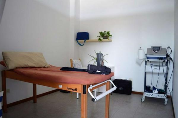 Ufficio in vendita a Forlì, Vecchiazzano, 65 mq - Foto 8