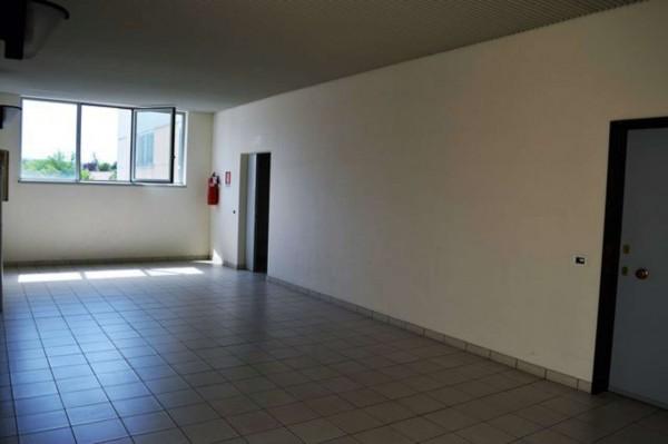 Ufficio in vendita a Forlì, Vecchiazzano, 65 mq - Foto 4