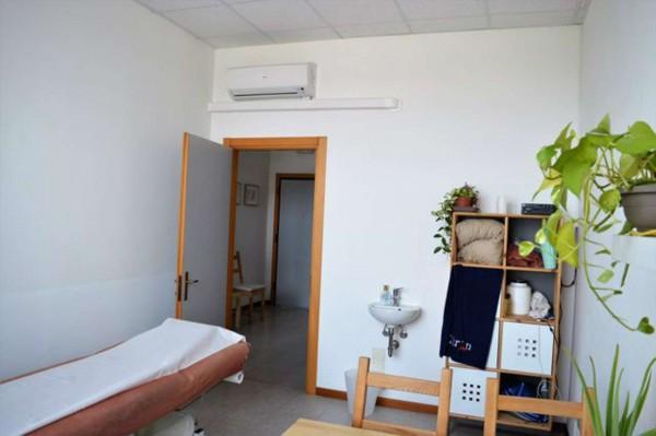 Ufficio in vendita a Forlì, Vecchiazzano, 65 mq - Foto 16
