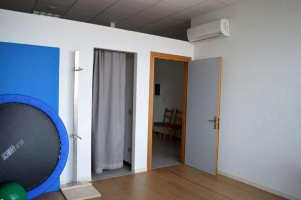 Ufficio in vendita a Forlì, Vecchiazzano, 65 mq - Foto 6
