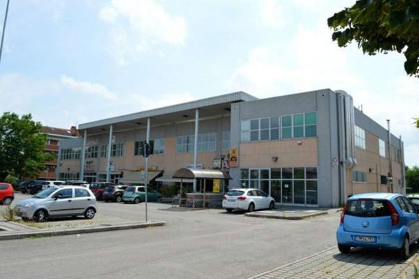 Ufficio in vendita a Forlì, Vecchiazzano, 65 mq - Foto 3