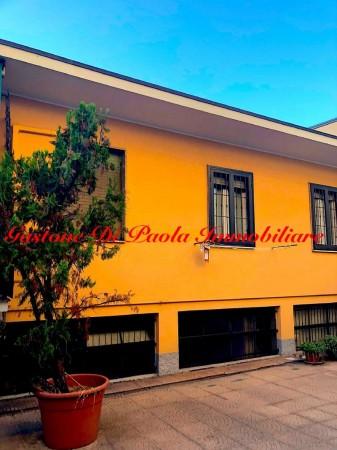 Appartamento in vendita a Milano, Turro, 60 mq