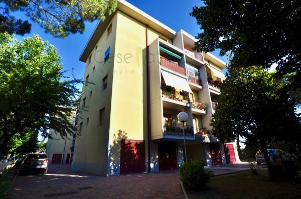 Appartamento in vendita a Cesenatico, Madonnina, 70 mq