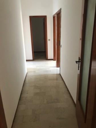 Trilocale in affitto a Brescia, Iveco, 95 mq