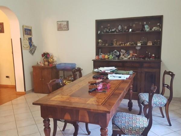 Appartamento in vendita a Perugia, Via Dei Filosofi, 140 mq