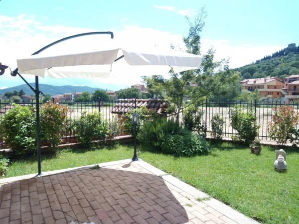 Villa in vendita a Magione, Magione, Con giardino, 140 mq