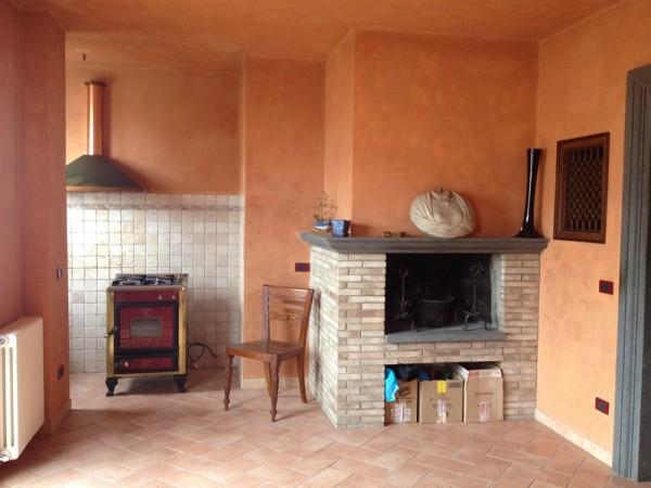 Appartamento in vendita a Marsciano, Marsciano, 100 mq