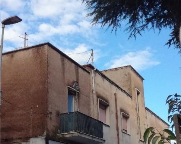 Appartamento in vendita a Guidonia Montecelio, Villalba, 58 mq