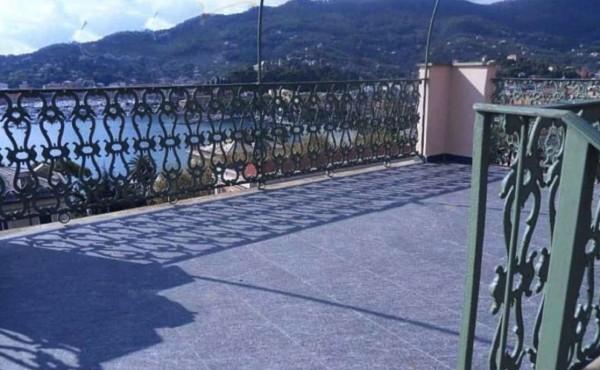 Rustico/Casale in vendita a Santa Margherita Ligure, Con giardino, 90 mq